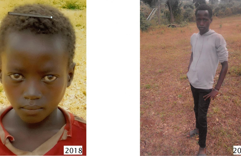 Kindernothilfe-Samuel Getachew Mulutega