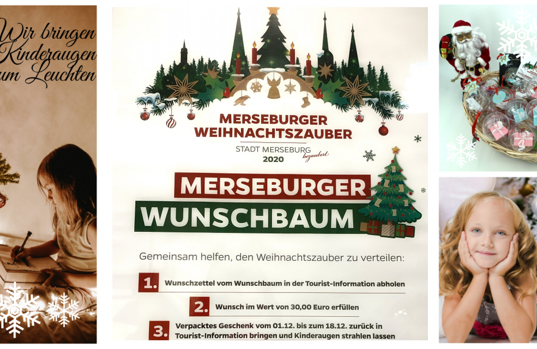 Merseburger Wunschbaum